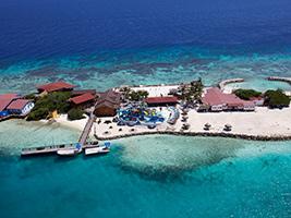 De Palm Island Walk Inn