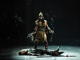 Troya Show
