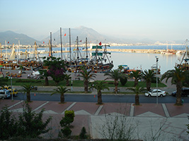 Private Discover Alanya