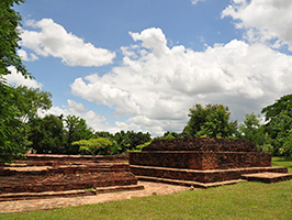 Lost Cities Of Lanna From Hotel In Chiang Mai City Only (TCNX04)