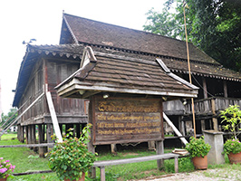 History And Cultural Diversity Of Chiang Mai From Hotel In Chiang Mai City Only (TCNX06)