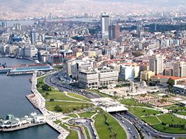 Private Exclusive Izmir City Tour