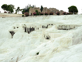 Pamukkale Tour - private