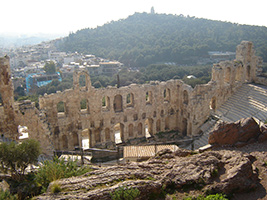 Exclusive combo package Athens with Argolis