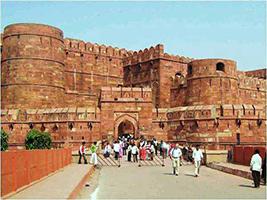 Agra And Fatehpur Sikri - Private