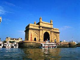City Tour Mumbai