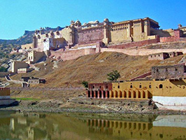 Full Day City Tour With Amber Fort