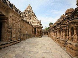 Chennai City Tour