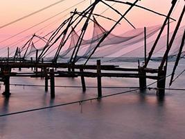 Cochin City Tour