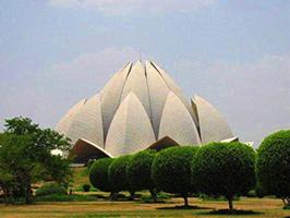 New Delhi Tour