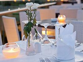 Thissio View restaurant