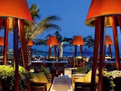 Vive Mar restaurant