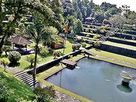 Half Day Lombok City Tour