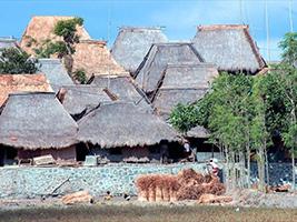 Full Day Sasak Traditional Tour