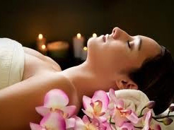 Beauty and relaxation day