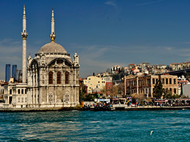 Istanbul Highlights - Private Tour