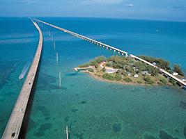 Key West Overnight - Transfer only