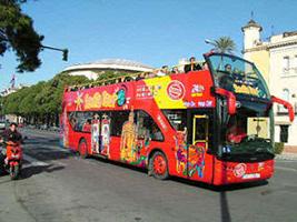 Seville Sightseeing tour