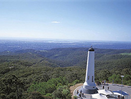 Half Day Adelaide Hills And Hahndorf Tour - AS13