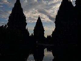 Prambanan Hindu Temple Tour