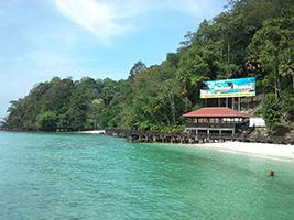 Full Day Coral Island Escapade (Pulau Payar Marine Park)
