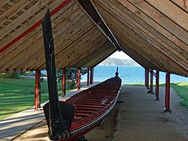 Bay of Islands, Waitangi & Hole in the Rock Cruise