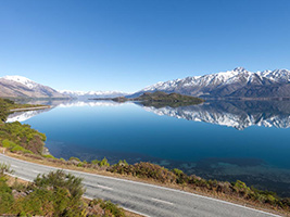 Full Day Milford Sound Nature Cruise Ex Queenstown From Hotel Inside Queenstown Only - RJ201