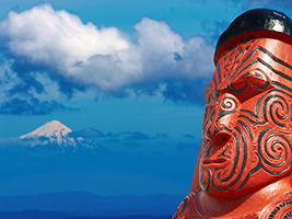 Half Day Maori Cultural Experience And Hangi Dinner - DAY