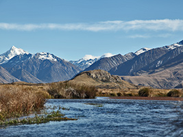 Full Day Lord Of The Rings Edoras Tour - LOR1