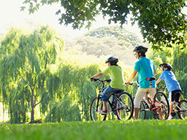 Special Discount Offer Central Park Bike Rentals