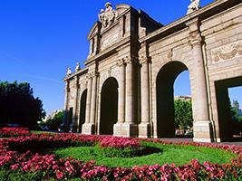 Madrid Sightseeing Tour and Prado Museum
