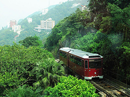 Essential Hong Kong tour