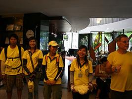 Classical Bangkok Bike Tour