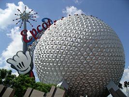 Theme Park Roundtrip Transfer Shared