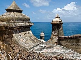 Old San Juan Historical