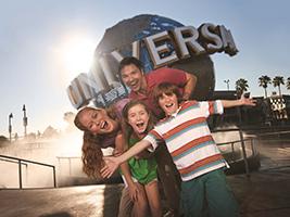 Foto Universal Orlando® Resort