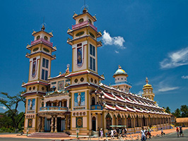 Boat Tour To Mekong Delta From Hotel Inside Ho Chi Minh City Only
