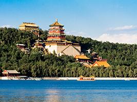 Full Day Summer Palace and Great Wall Badaling