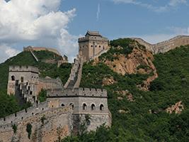 Full Day Jinshanling-Great Wall Hiking Tour
