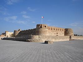 BAHRAIN HERITAGE TOUR