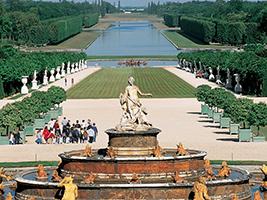 Versailles Tour - Skip the Line
