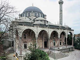 The heart of Ancient Constantinople