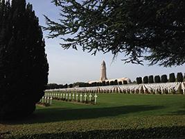 Verdun and Argonne battlefields
