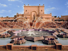 Special Discount Offer: Half day Temple Tour of Delhi