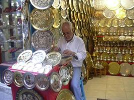 Medina De Tunis - Carthage