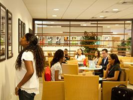 Club Kingston en el Aeropuerto de Jamaica - Kingston