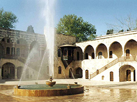 Special Discount Offer: Beiteddine and Deir El Kamar