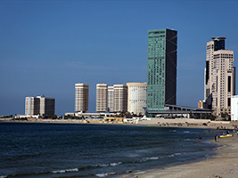 Special Discount Offer: Tripoli, the capital of the North - private