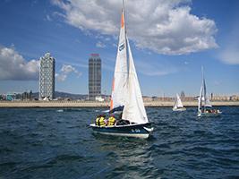 Entrada Descubre La Costa Catalana En Barco