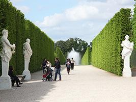 Skip the Line: VIP Secret Rooms of Versailles Tour